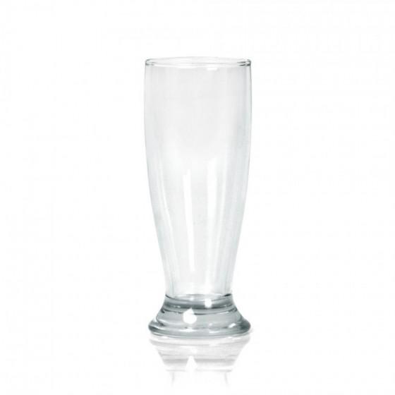 Jogo de copos vidro para cerveja