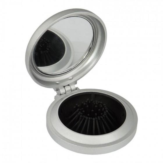 Escova com espelho Bella