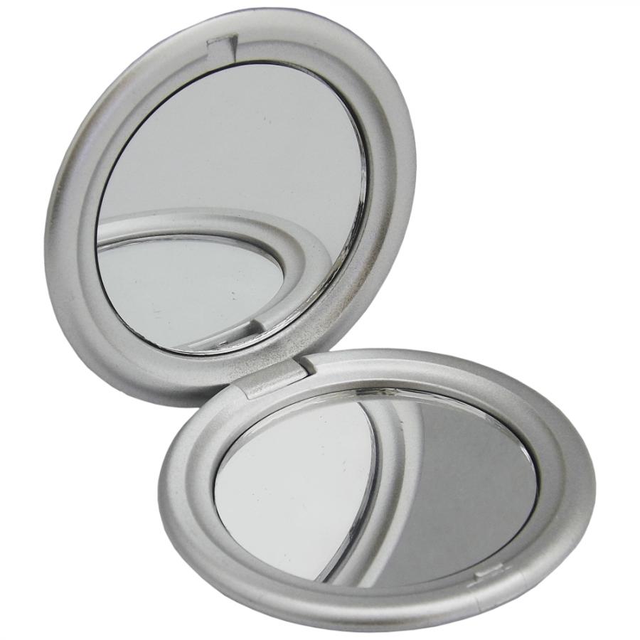 Espelho de bolso Duplo Miplus