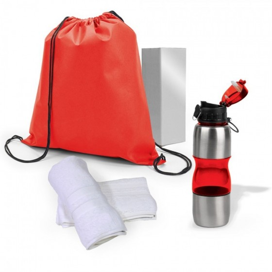 Kit Esportivo Gran Fitness