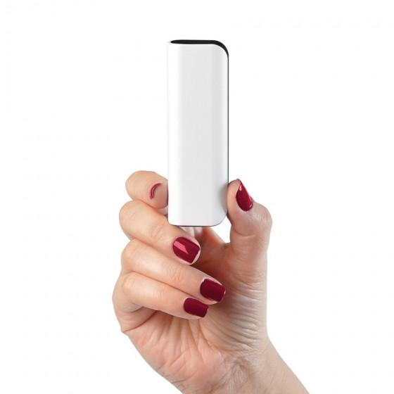 CARREGADOR PORTATIL USB PARA SMARTPHONE