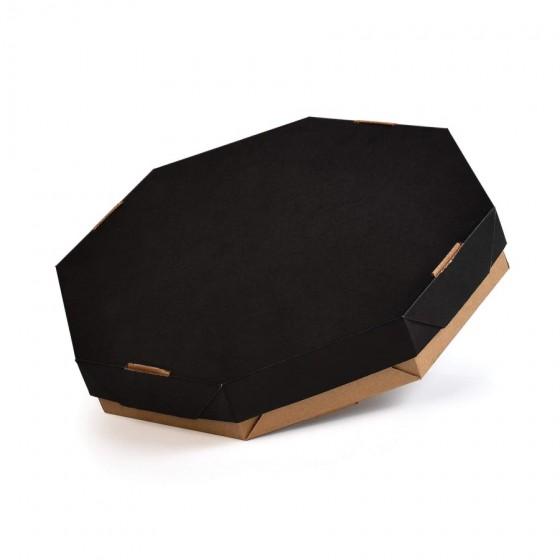 Conjunto para Pizza em Bambu 35 cm