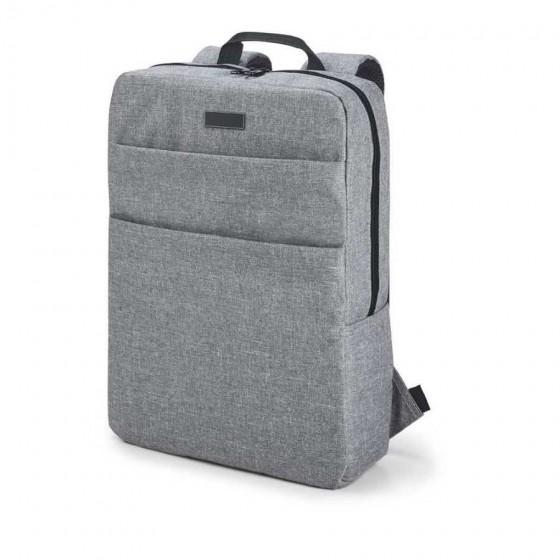 Mochila para notebook em nylon 600D de alta densidade - 52668-123
