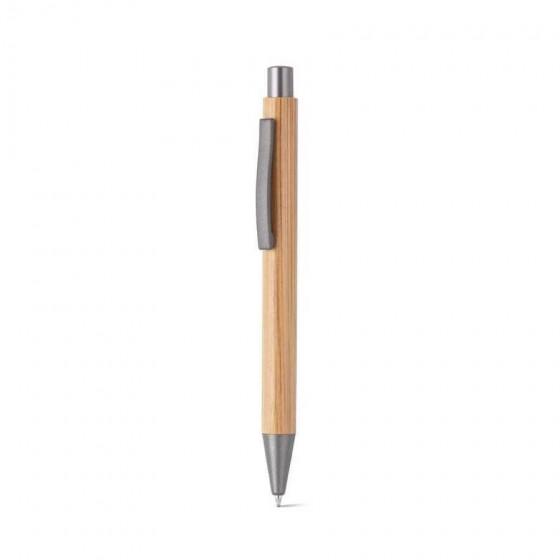 Caneta em Bambu com 1,5 km de escrita - 81009-160