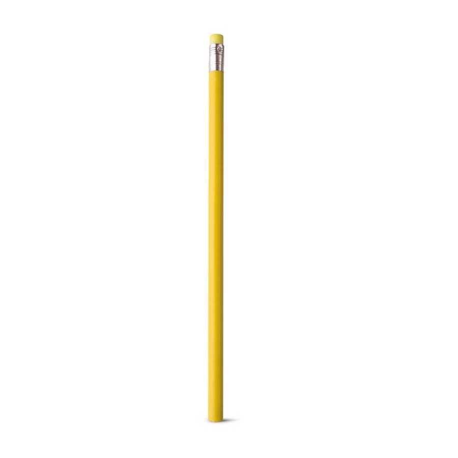 Lápis. Com borracha. Unidade: 1 dúzia - 91736.08