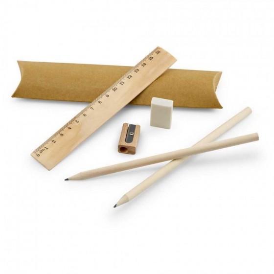 Kit de escrita - 91932-150