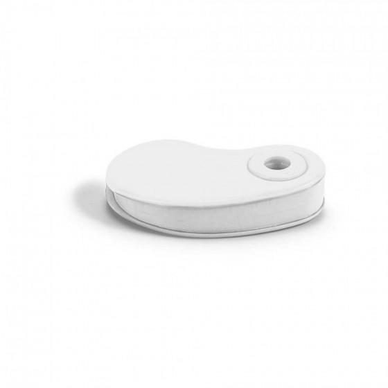 Borracha. TPR com capa protetora em PP - 91935-106