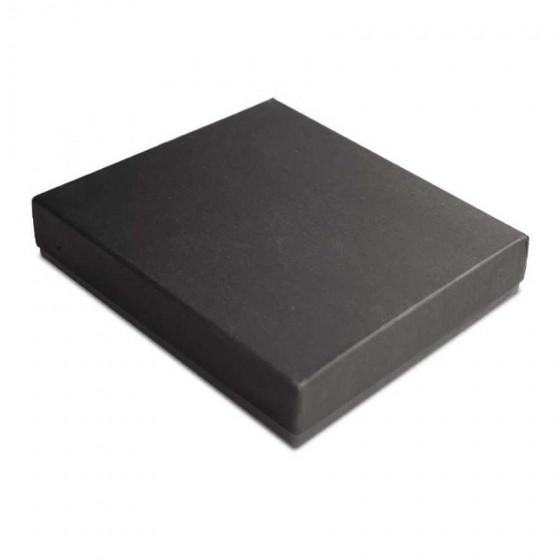 Caixa para 1 caderno A5 e 1 esferográfica - 91972.03