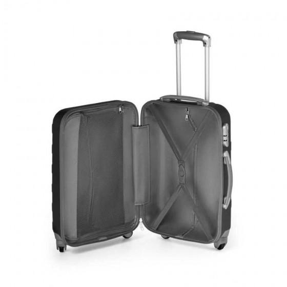 Mala de viagem executivo. ABS - 92138-103