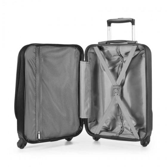Mala de viagem executivo. ABS - 92140-103