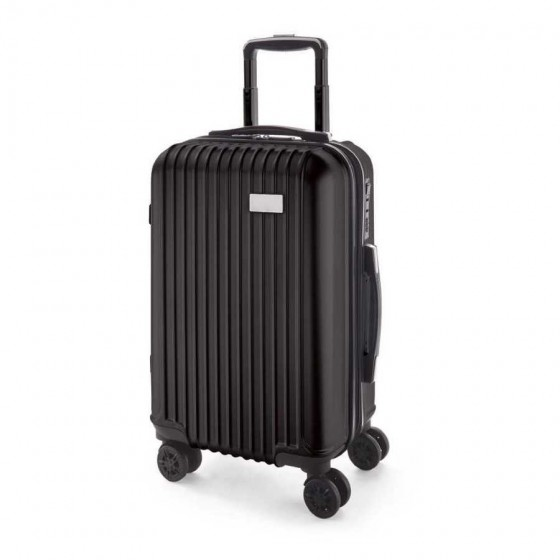 Mala de viagem executivo. ABS  - 92159.03