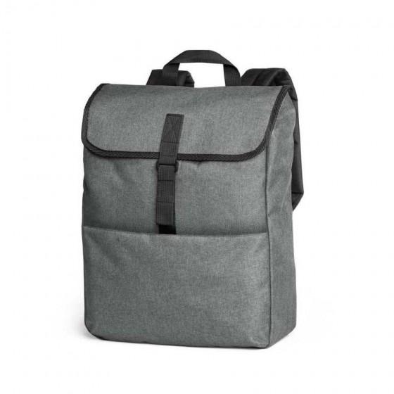 Mochila para notebook em nylon 600D de alta densidade - 92179-103