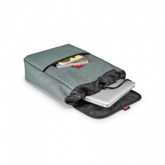 Mochila para notebook em nylon 600D de alta densidade - 92179-105
