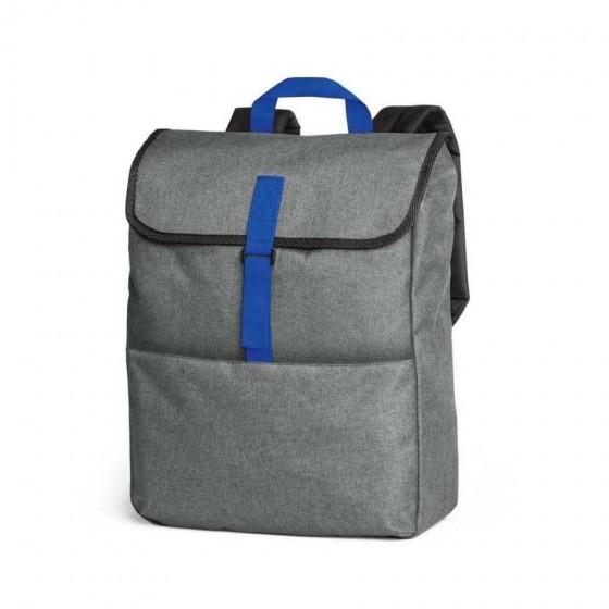 Mochila para notebook em nylon 600D de alta densidade - 92179-114