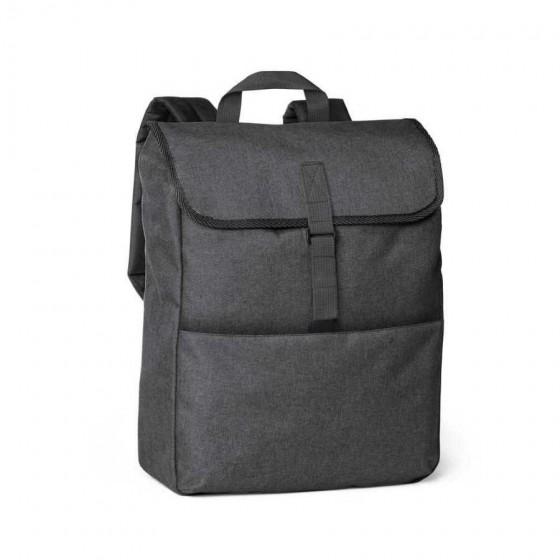 Mochila para notebook em nylon 600D de alta densidade - 92182-103