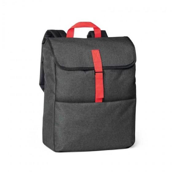 Mochila para notebook em nylon 600D de alta densidade - 92182-105