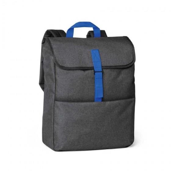 Mochila para notebook em nylon 600D de alta densidade - 92182-114