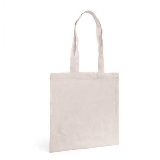 Sacola. 100% algodão. Alças de 75 cm - 92414.60