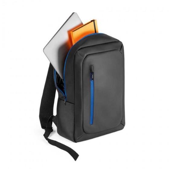 Mochila para notebook. Gucci poliéster 600D impermeável - 92637-114
