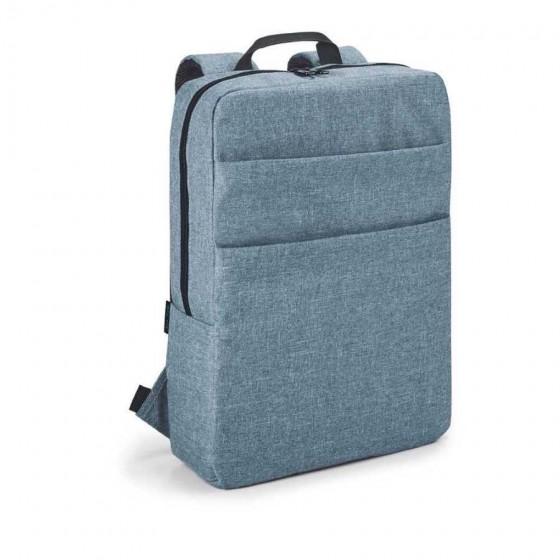 Mochila para notebook em nylon 600D de alta densidade - 92668-124