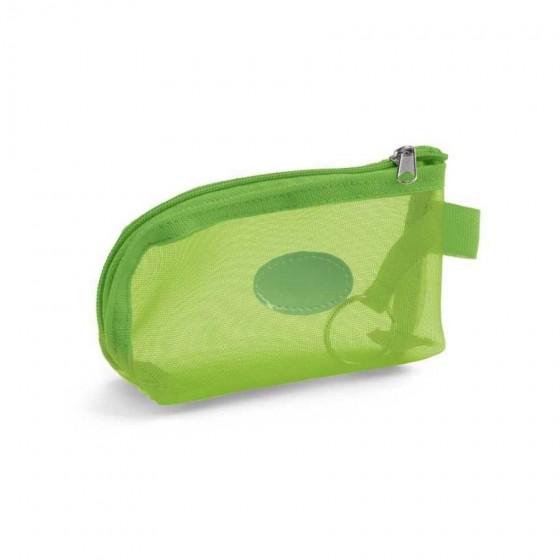 Punho elástico em Poliéster com bolso - 99023-105