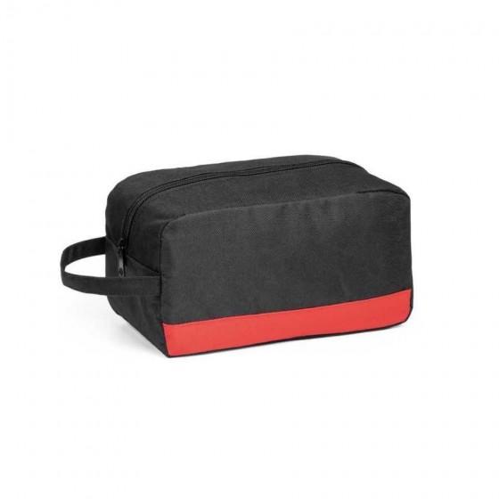 Necessaire 600D com pega e interior forrado - 92730-105