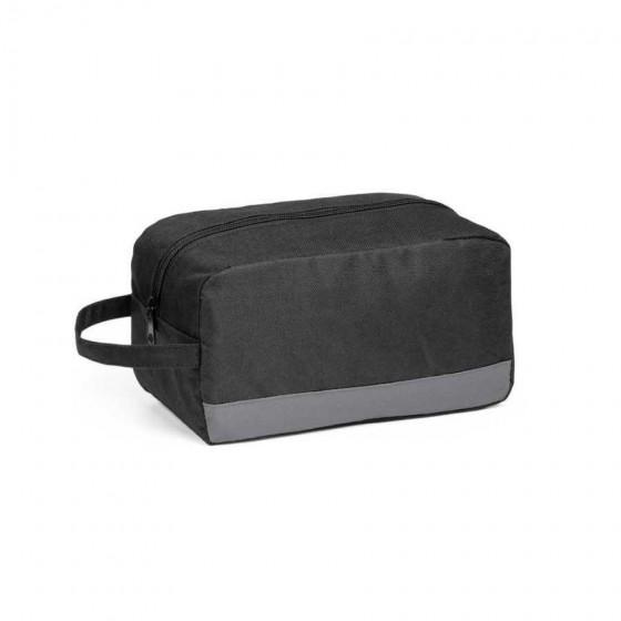 Necessaire 600D com pega e interior forrado - 92730-123