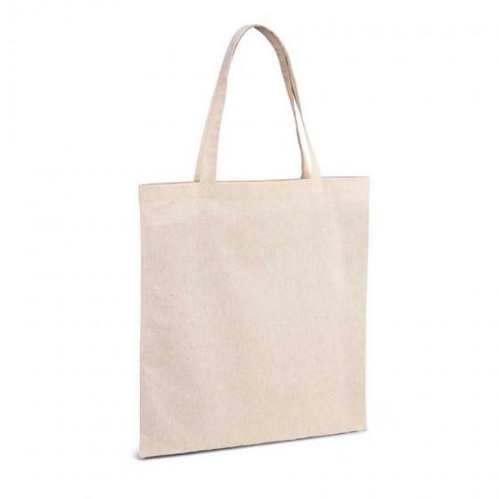 Sacola. 100% algodão: 140 g/m² - 92821.60
