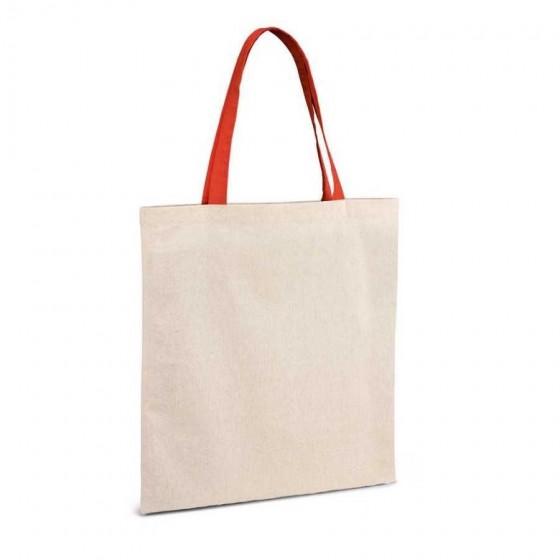 Sacola. 100% algodão: 140 g/m² - 92826.05