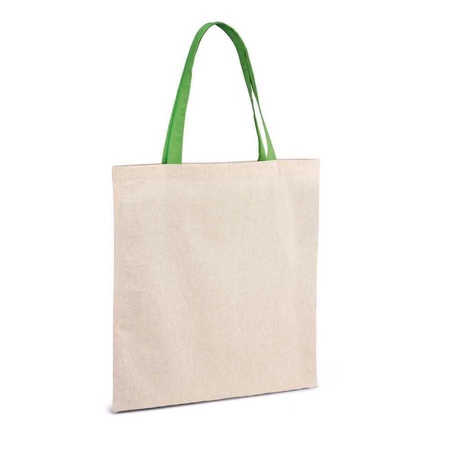 Sacola. 100% algodão: 140 g/m² - 92826-119