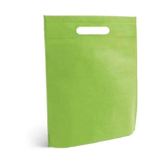 Sacola Non-woven: 80 g/m². Termo-selado - 92845-119