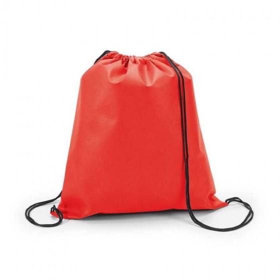 Sacola tipo mochila. Non-woven: 80 g/m² - 92904.05