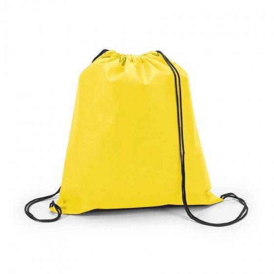 Sacola tipo mochila. Non-woven: 80 g/m² - 92904.08
