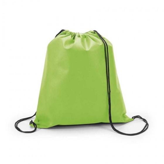 Sacola tipo mochila. Non-woven: 80 g/m² - 92904-119