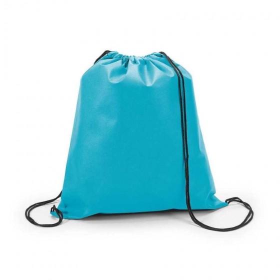 Sacola tipo mochila. Non-woven: 80 g/m² - 92904-124