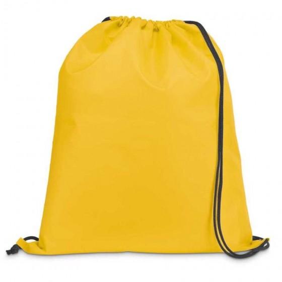 Sacola tipo mochila. 210D - 92910-108