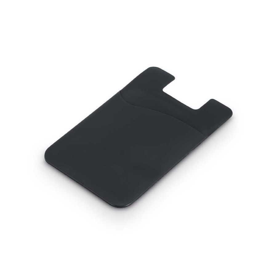Porta cartões para smartphone. PVC - 93264.03