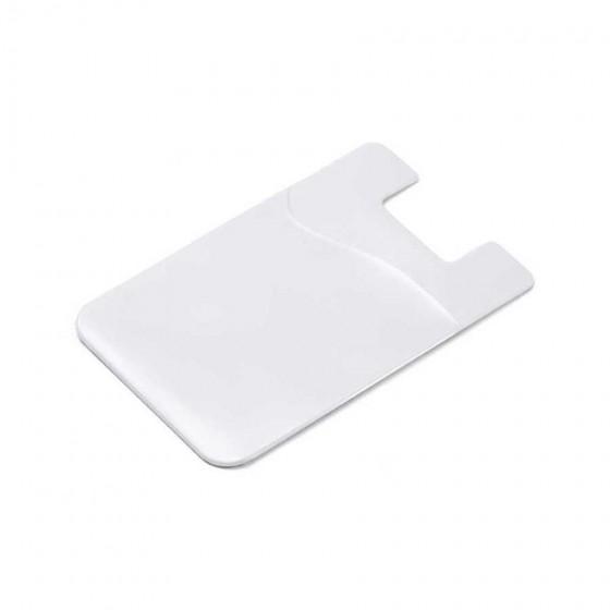Porta cartões para smartphone. PVC - 93264.06