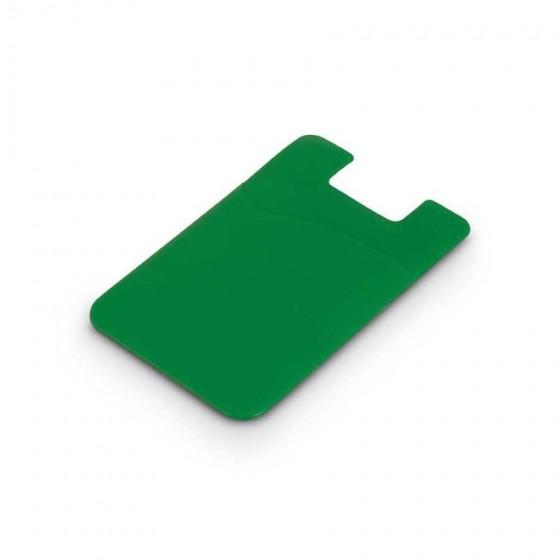 Porta cartões para celular em PVC com autocolante - 93264-109