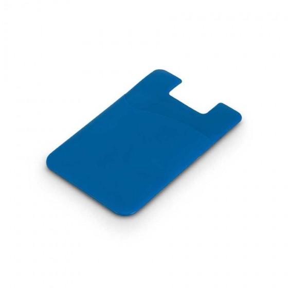 Porta cartões para smartphone. PVC - 93264.14