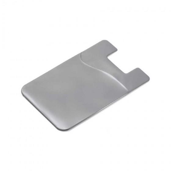 Porta cartões para smartphone. PVC - 93264.44
