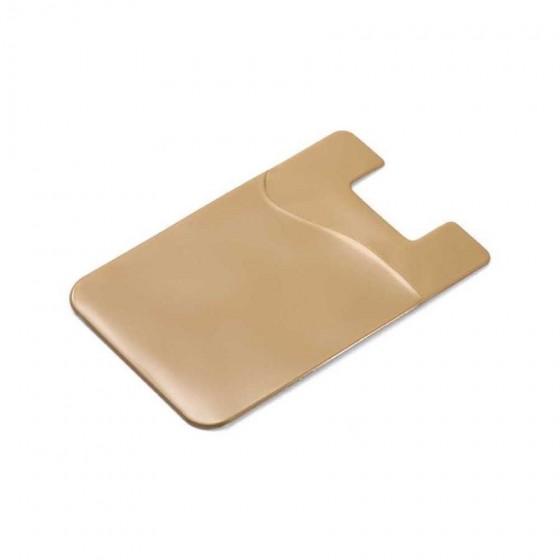 Porta cartões para smartphone. PVC - 93264.45