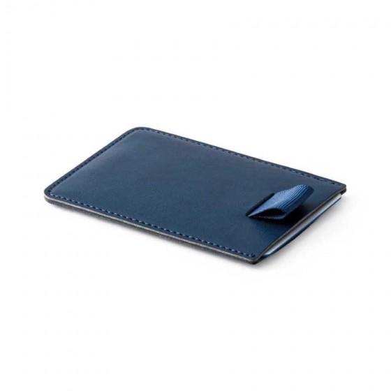 Porta cartões em PU com Tecnologia de bloqueio RFID - 93265-104