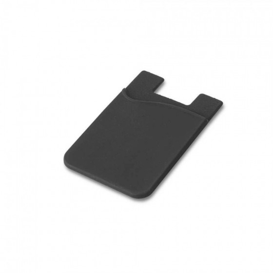 Porta cartões para smartphone. Silicone - 93320.03