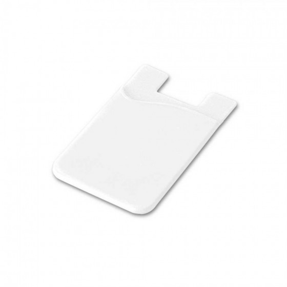 Porta cartões para smartphone. Silicone - 93320.06