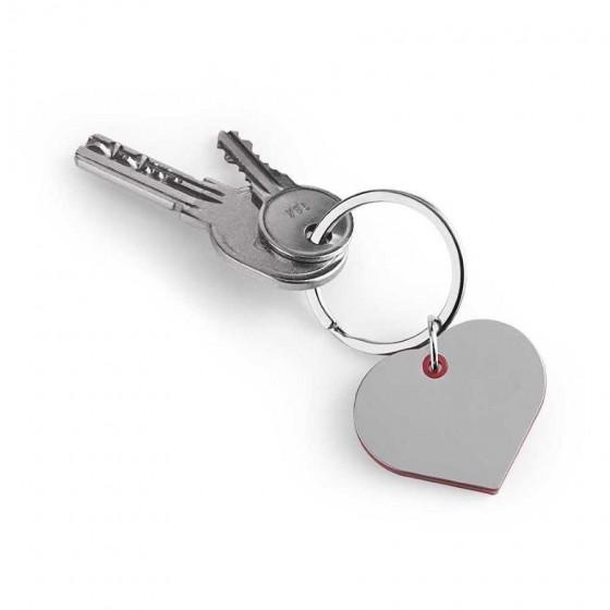 Chaveiro coração - 93391-105