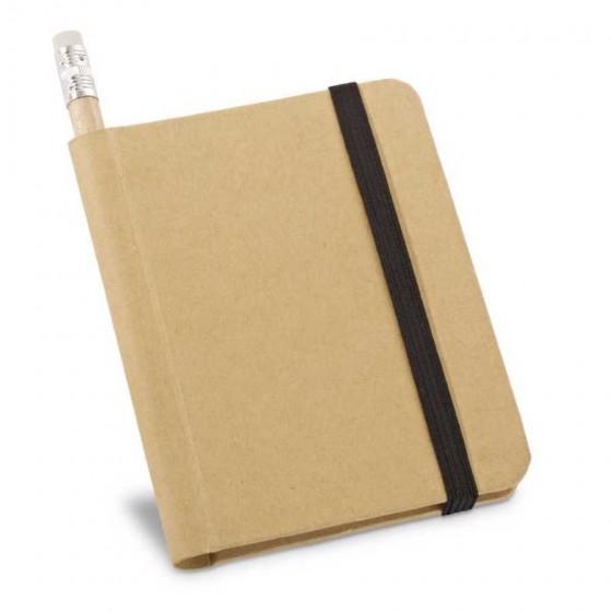Caderno. Cartão. Capa dura - 93422.03