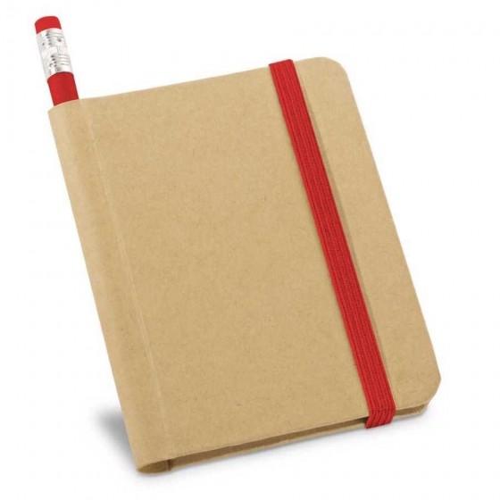 Caderno. Cartão. Capa dura - 93422.05