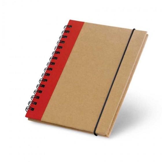 Caderno capa dura - 93428.05
