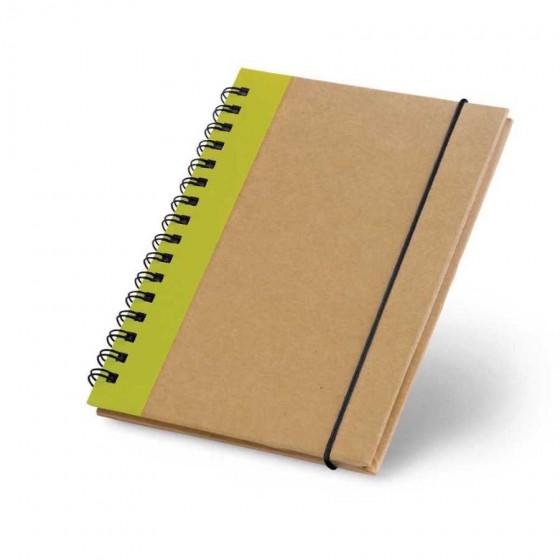Caderno capa dura - 93428-119
